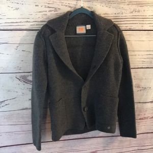 Boss Orange Hugo Boss wool blazer